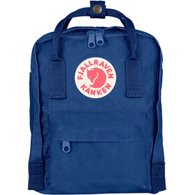 Fjällräven Kånken Backpack Mini blue